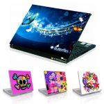 Công nghệ in decal dán laptop