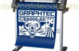 Graphtec CE-6000