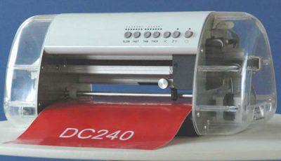 Máy MINI DC240